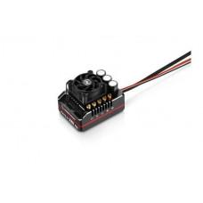 Бесколлекторный сенсорный регулятор XERUN XR8 PRO G2 для автомоделей масштаба 1:8