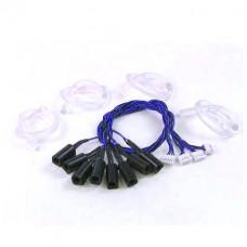 Комплект Crystal Light Tube Complete Set (Синий)
