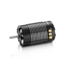 Бесколлекторный сенсорный мотор XERUN 4268 SD G2 Black Edition 2200 KV для багги и SCT масштаба 1/8