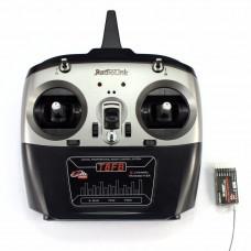 Аппаратура управления RadioLink T8FB 8-ми канальная 2,4 Ghz