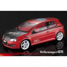 Кузов Volkswagen Golf GTI не окрашенный с отражателями