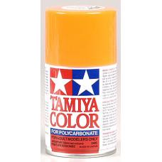 Краска по лексану флуоресцентная оранжевая PS-24 (100мл)