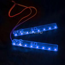 RC Car Dynamic Slim LED Light (2шт) Blue
