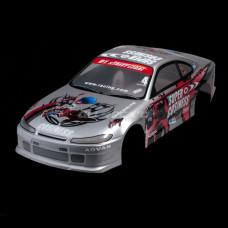 Кузов Nissan Silvia S15 окрашенный