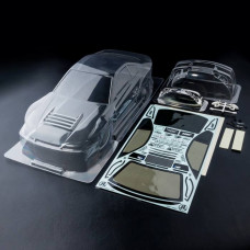 S15 D1 Body shell set 200mm