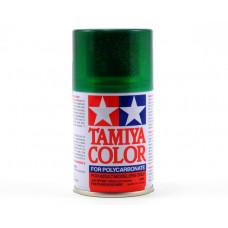 Краска по лексану Translucent Green PS-44 (100мл)