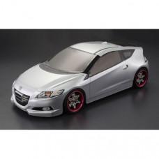Кузов Honda CR-Z не окрашенный с отражателями