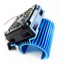 Радиатор двигателя с вентилятором - Fan combo C1 (Fan 5010+3665 Heatsink)
