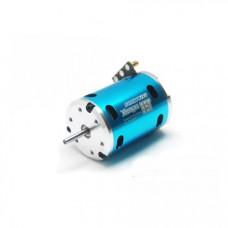 Бесколлекторный сенсорный мотор Xerun XR13.5T/3650 для шоссейных и дрифтовых моделей масштаба 1/10