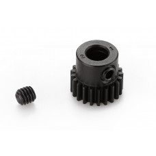 21T 5MM 48P STEEL PINION GEAR