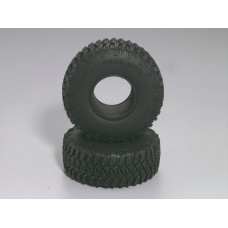 1/10 Detail Scale Rubber Tyre 1.55 inch