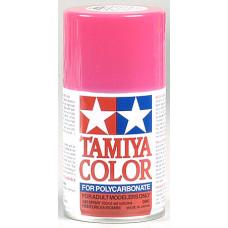 Краска по лексану вишневая PS-33 (100мл)