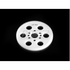 MST 48P Spur gear 89T (black)