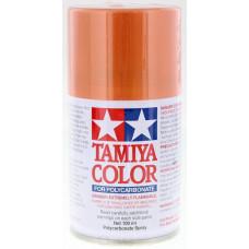 Краска по лексану Metallic Orange PS-61 (100мл)