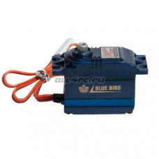 Сервомашинка цифровая BMS-661DMG+HS Super Fast Digital Servo (MG)