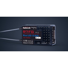 Ресивер цифровой RadioLink R7FG 2.4Ghz 7ch