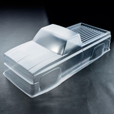 MST Pick-up C10 body (clear)