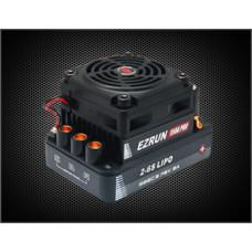 Бесколлекторный регулятор Ezrun 150A для масштаба 1:8/1:5