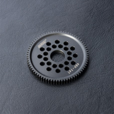 48P Spur gear 74T (machined)
