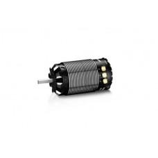 Бесколлекторный сенсорный мотор XERUN 4268 SD G3 2200 KV OFF-Road для багги и траков масштаба 1/8