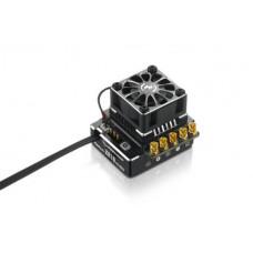 Бесколлекторный сенсорный регулятор Xerun XR10-PRO для автомоделей масштаба 1:10