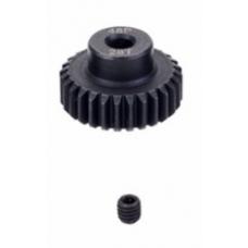 Speedway Slide steel Pinion gear 28T 48P