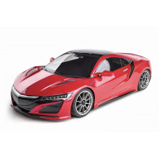 FXX-D 1/10 Scale 2WD RTR Electric Drift Car (2.4G) (brushless) HONDA NSX (red)