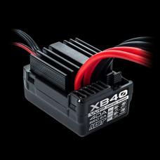 XB40 Brushed ESC