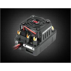 Бесколлекторный сенсорный регулятор XERUN-SCT-PRO Black для автомоделей масштаба 1:10 и 1:8