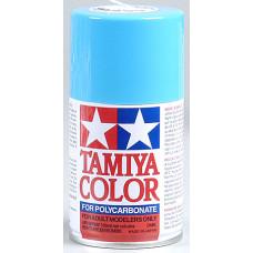 Краска по лексану светло-синяя PS-3 (100мл)