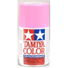 Краска по лексану флуоресцентная розовая PS-29 (100мл)