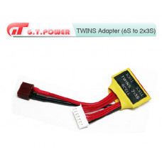 Twins Adapter 6S