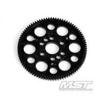 MST 48P Spur gear 79T (black)
