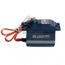 Сервомашинка цифровая BMS-621DMG+HS High Speed Digital Servo (MG)