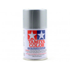 Краска по лексану Semi-Gloss Silver Alumite PS-48 (100мл)