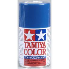 Краска по лексану синяя PS-4 (100мл)