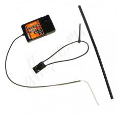 Ресивер цифровой GT-2 2.4Ghz 2ch