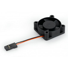 5V Cooling Fan for 1/10 Car ESC FAN-WP3510SH-5V-10500RPM@5V-BLACK-A