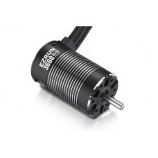 Бесколлекторный бессенсорный мотор EZRUN 3660 SL 4600 KV для масштаба 1:10