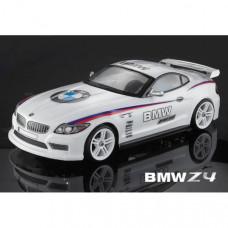 Кузов BMW Z4 не окрашенный с отражателями, спойлером и комплектом стайлинга