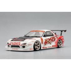 Кузов не крашенный Mazda RX-7 A'PEX D1 Spec FD3S 190mm