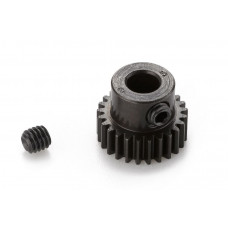 25T 5MM 48P STEEL PINION GEAR