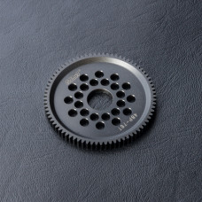 48P Spur gear 76T (machined)
