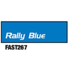 Краска по лексану RALLY BLUE  (150мл)