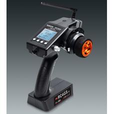 Аппаратура управления RadioLink RC4GS V2 4x канальная 2,4 Ghz