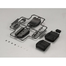 Silicone Rubber Seat Set for TLC-70