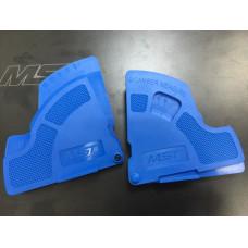 Camber Gauge (blue)