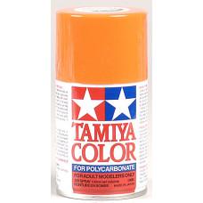 Краска по лексану оранжевая PS-7 (100мл)