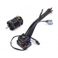 Бесколлекторная сенсорная система COMBO XR10 PRO & V10 G3 7.5T E для моделей масштаба 1/10