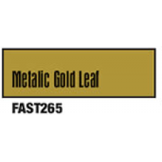 Краска по лексану Fastrax Gold Leaf   (150мл)